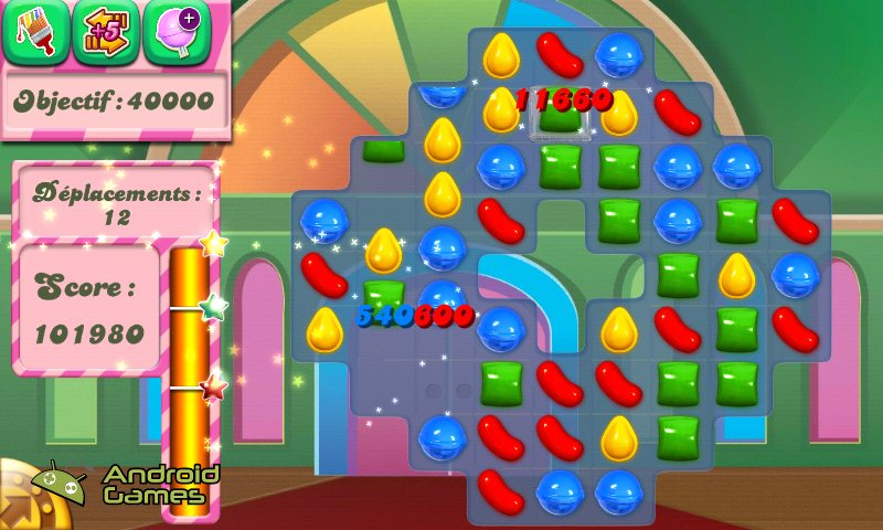 Candy Crush Saga for PC FREE Download – Game Key Features :