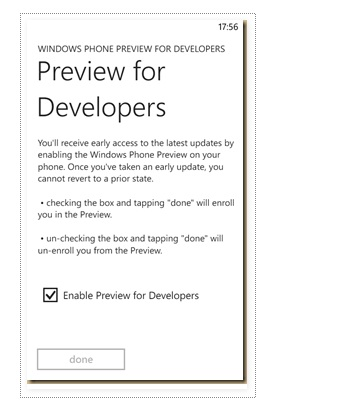 Subway Surfers for Lumia - Step 1