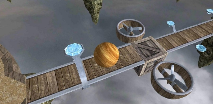 Balance 3d for PC