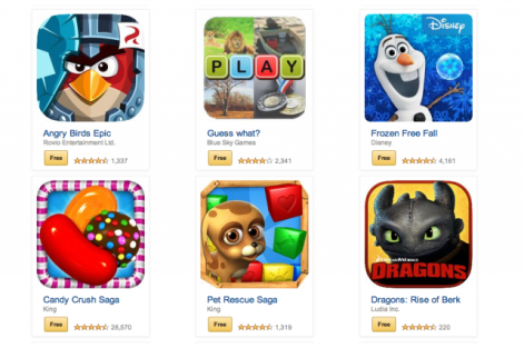 Best Free Paid Android Apps Market 2016 - Amazon Appstore for Android
