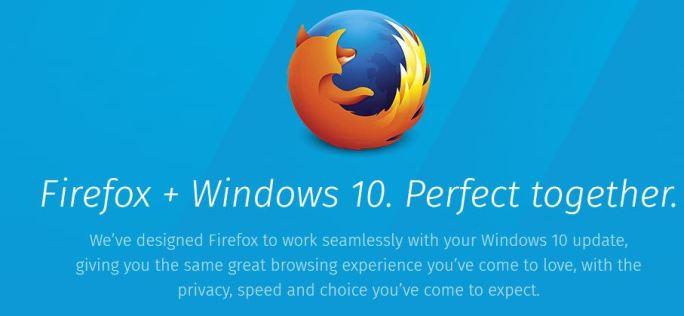 Cara Nonaktifkan Pembaruan Otomatis di Mozilla Firefox - 1