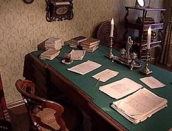 Memorijalni muzej F. M. Dostojevskog, Peterburg