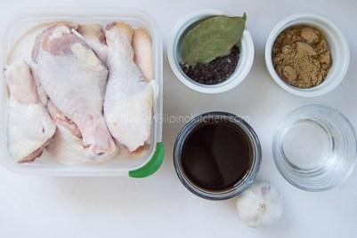 Filipino Chicken Adobo 02