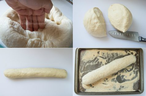 Easy Filipino Pandesal Recipe 07