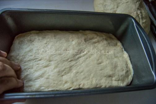 Everyday White Bread 23