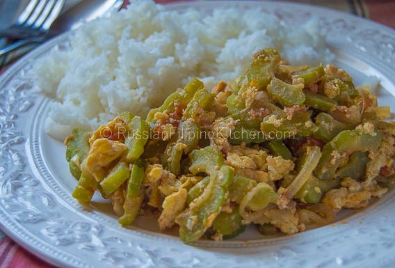 recipe: bitter melon recipes filipino [26]