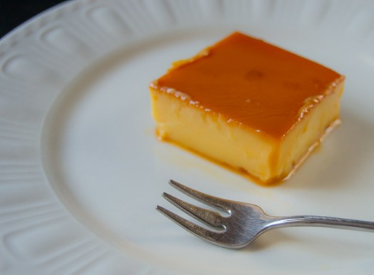 Smooth and Creamy Steamed Leche Flan 21
