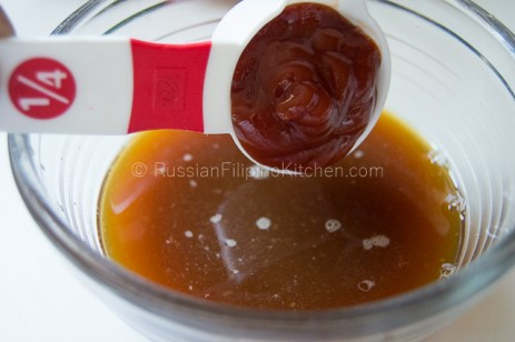 Sweet and Sour Pork Recipe 07