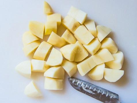 Pinatatasang Manok (Bone-in Chicken with Potatoes) 03