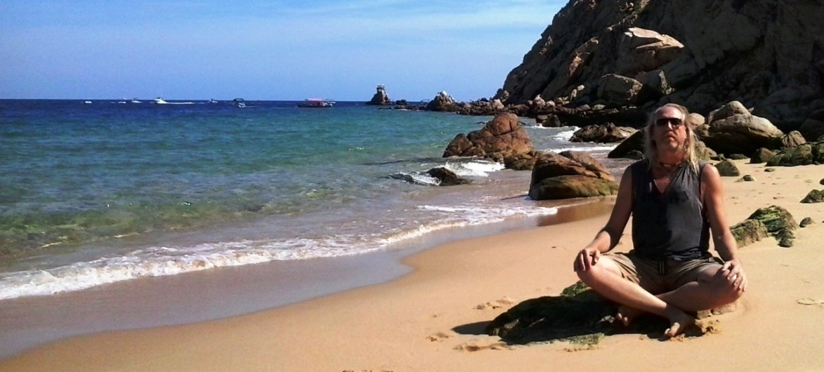Meditation and Manifesting Workshops- The Mexico Experience