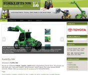 Forklifts NW