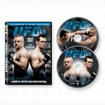 UFC 115 Liddell vs Franklin DVD