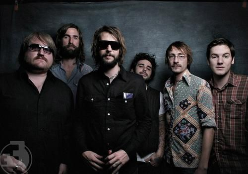 Adelanto del disco de Band of Horses