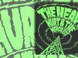 The Heavy – The Hurt & The Merciless (Counter Records / Bad Son Recording Company)