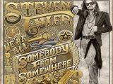 Steven Tyler – We're All Somebody from Somewhere (Dot Records)