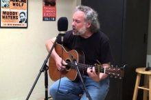 John Gorka – Before Beginning: The Unreleased 'I Know' – Nashville, 1985 (Red House)