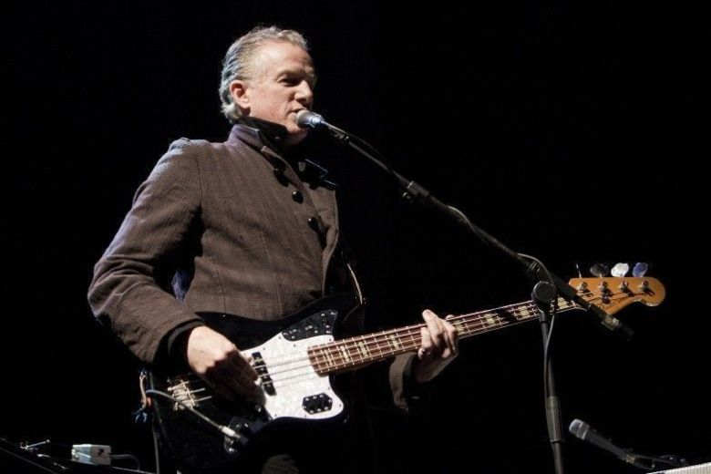 Mick Harvey sigue versionando a Gainsbourg