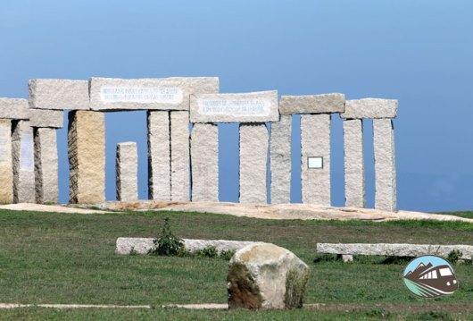 Parque Escultórico de la Torre de Hércules