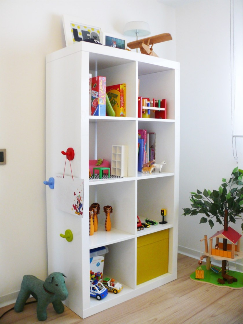 Dormitorios infantiles ideas para decorarlos for Piezas de bano baratas
