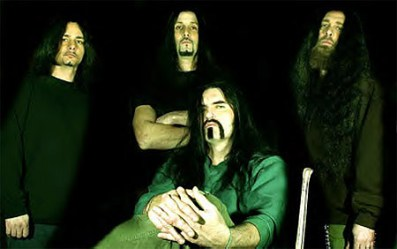 TYPE O NEGATIVE W  CELTIC FROST – THE VENTURA THEATER