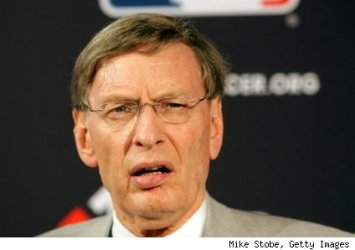 Bud Selig's Career of Mendacity and Greed