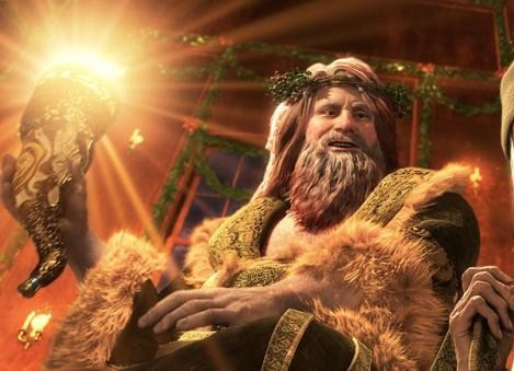 THE TOP TEN CHRISTMAS MOVIE CHARACTERS - Ruthless Reviews