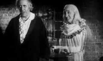 scrooge 1951 with xmas past