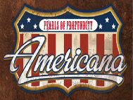 americana featured