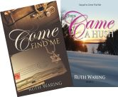 Covers for both books 2