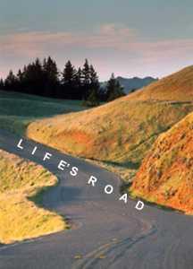 Life winding road