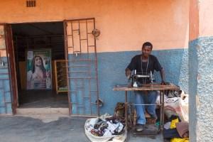 Tailor In Lundazi