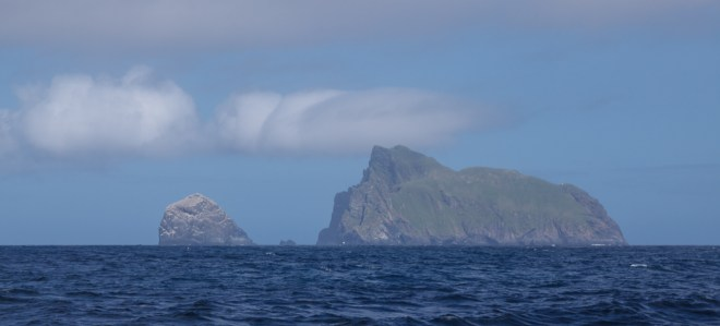 Stac Lee, Stac An Armin And Boreray