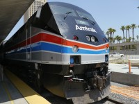 Sweet Deal on Amtrak for Valentine's Day