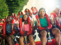 50% Off Busch Gardens & Water Country Tickets