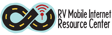 RV Mobile Internet Resource Center Unbiased mobile internet information for RVers, by RVers (run by us!)