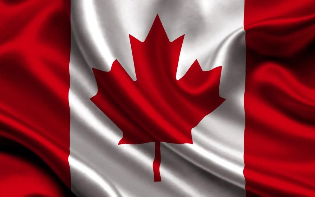 Happy Canada Day my Homeland Peeps!