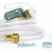 New suburban sw10pe 10 gallon gas electric combo rv motorhome rv water backflow preventer sciox Choice Image
