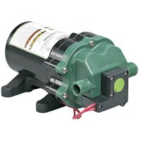 WFCO (PDSI-130-1240E) Artis Series 3.0 GPM 40 PSI Water Pump