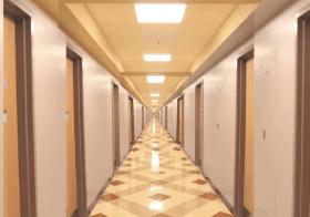Hallway Loop