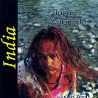 Thierry ZABOITZEFF – India
