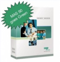 MAS90 Accounting Software
