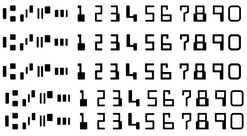 Alternate method to obtain free MICR fonts via Aatrix