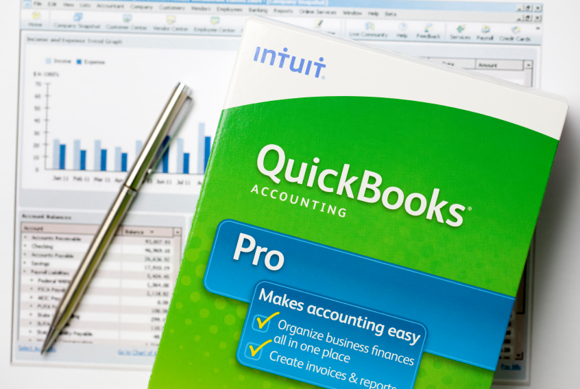 QuickBooks Pro Limitations Explained