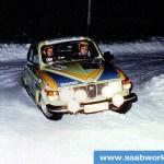 Riihimäki--Ralli-1980---Timo-Maukonen---Kari-Heinilä