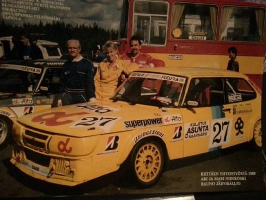 Ex Niinikoski_järvikallio 1989