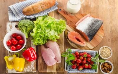 Tendencias en nutrición: Clean Eating