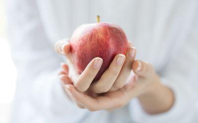 ¡Ponete a dieta con nuestra promo de citas de nutrición!