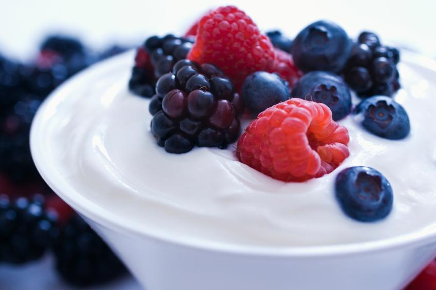 ¡Nutrición contra el resfrío!