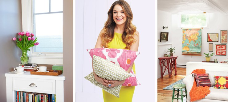 Women's Day Latina: How to Make Your Home More Inviting