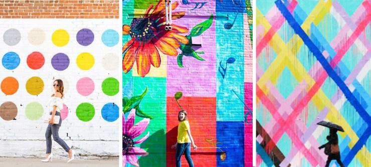 10 Instagram-Worthy Murals Across America